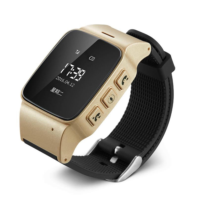 Smart Watch с GPS D99 (К)1