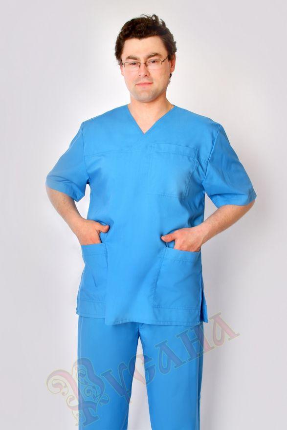 Костюм медицинский хирургический