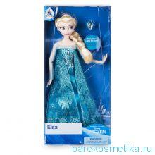 Кукла Эльза  с кольцом Дисней