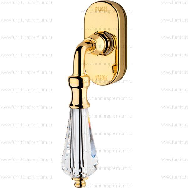 Оконная ручка Linea Cali Veronica 900  DK
