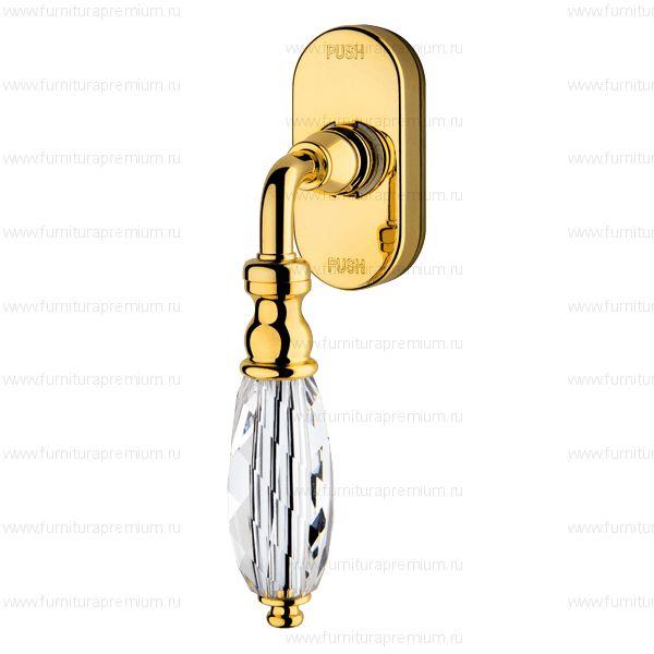 Оконная ручка Linea Cali Diamante 905  DK