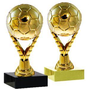 Статуэтка Мяч футбольный (15 см)
