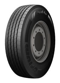 Ориум 315/70R22.5 ROAD GO S TL 154/150 L Рулевая M+S