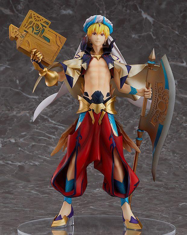 Фигурка Fate/Grand Order - Caster/Gilgamesh