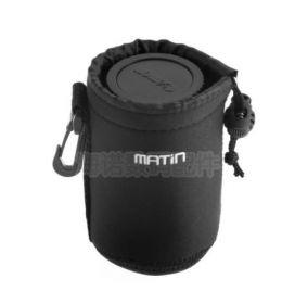 Водонепроницаемый чехол для объектива Matin 60 мм