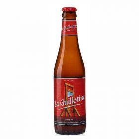 La Guillotine (Гильотина)