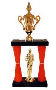 Оскар - кубок ( 42 см)