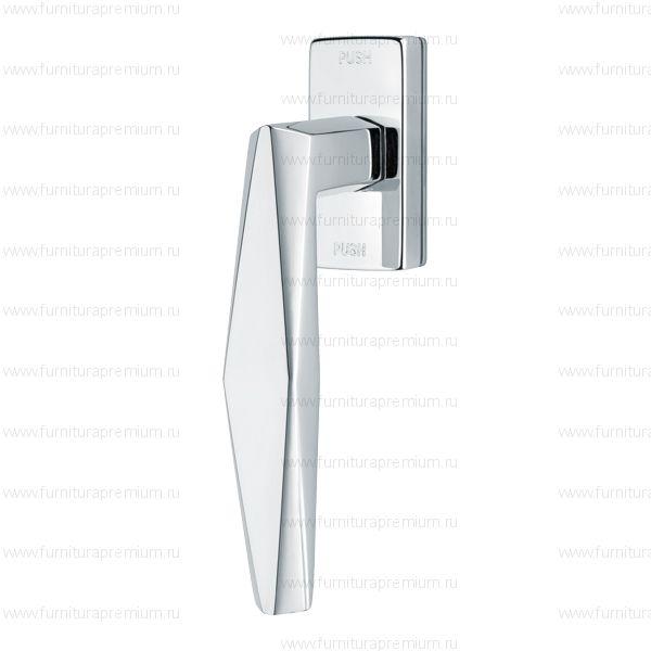 Оконная ручка Linea Cali Prisma 1280  DK