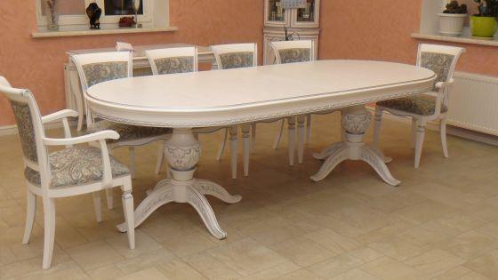 Стол Флоренция Гранд  (2,6-3,8м )