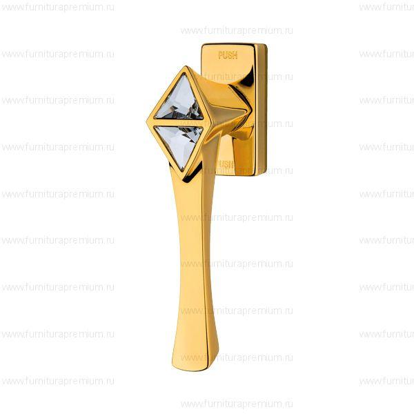 Оконная ручка Linea Cali Cometa  1290  DK