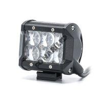 Светодиодная фара DС5D-18W spot дальний свет