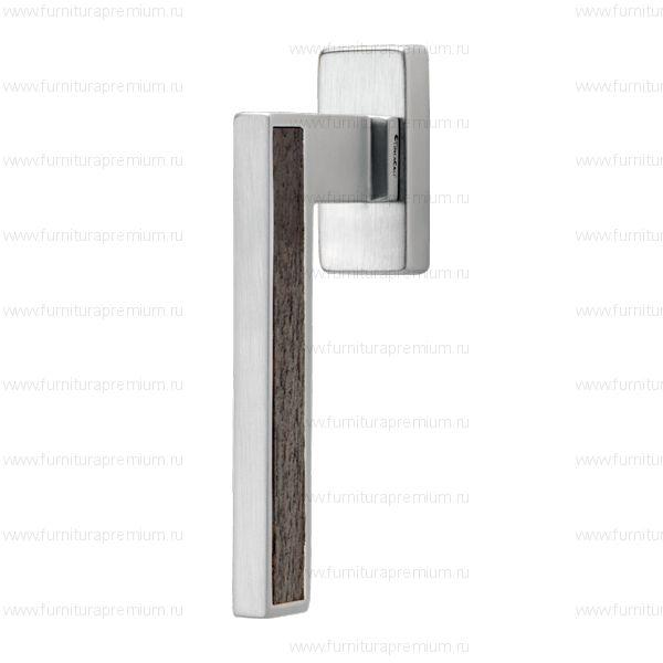 Оконная ручка Linea Cali Sintesi  Wenge1304 DK