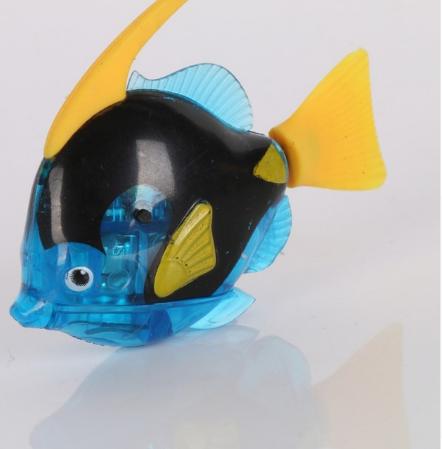 рыбка робот купить в москве