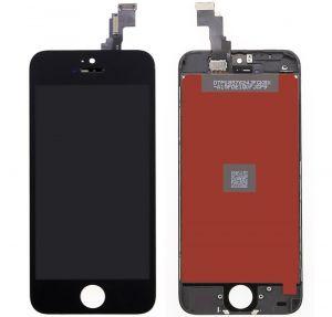 LCD (Дисплей) iPhone SE (в сборе с тачскрином) (black) Оригинал