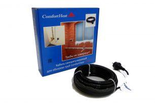 Кабель для обогрева труб саморегулируемый ComfortHeat HTM2-CT  4м, шт