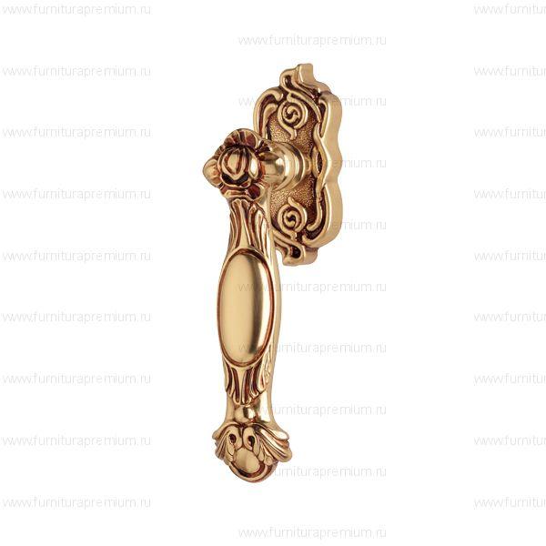Оконная ручка Linea Cali Queen 1406 DK