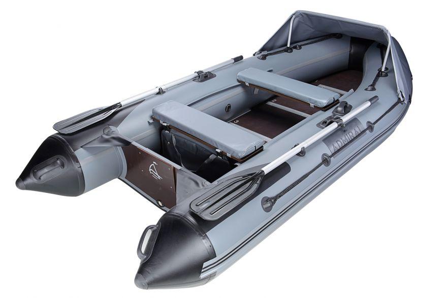 Лодка ПВХ Адмирал 320SL