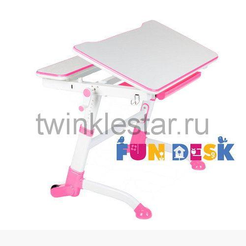 Парта-трансформер для школьника FUNDESK VOLARE