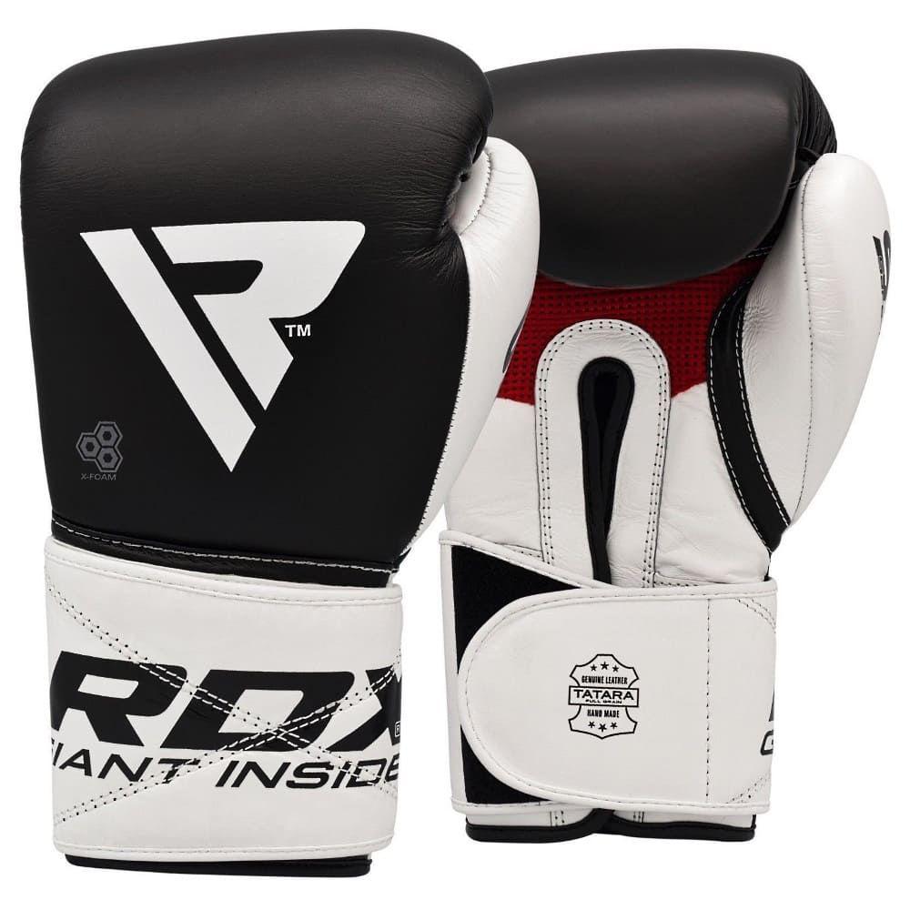 Боксерские перчатки RDX S5B PRO