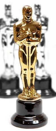 Награды Оскар Голливудский