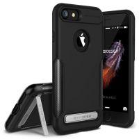 Чехол Verus Carbon Fit для iPhone 7 черный
