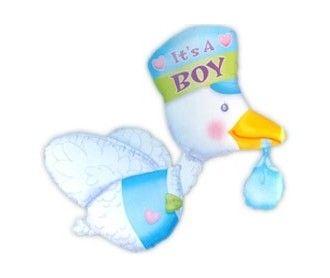 Аист для мальчика