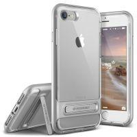 Чехол Verus Crystal Bumper для iPhone 7 серебристый