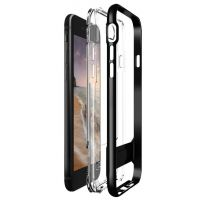 Чехол Verus Crystal Bumper для iPhone 7 черный