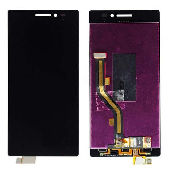 Дисплей в сборе с сенсорным стеклом для Lenovo Vibe X2