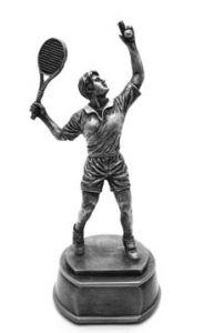 Статуэтка Теннис (27 см)
