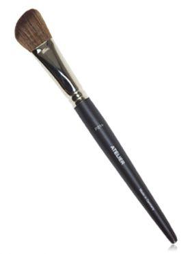 Make-Up Atelier Paris Brushes Кисть для нанесения румян и скуловой коррекции P21S