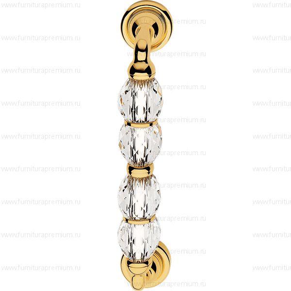 Ручка-скоба Linea Cali Crystal 830  MN. Длина 290 мм.
