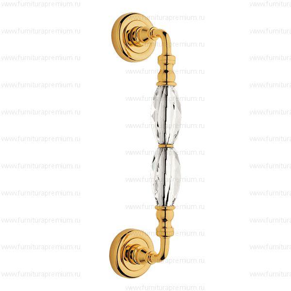 Ручка-скоба Linea Cali Diamante 905  MN. Длина 250 мм.