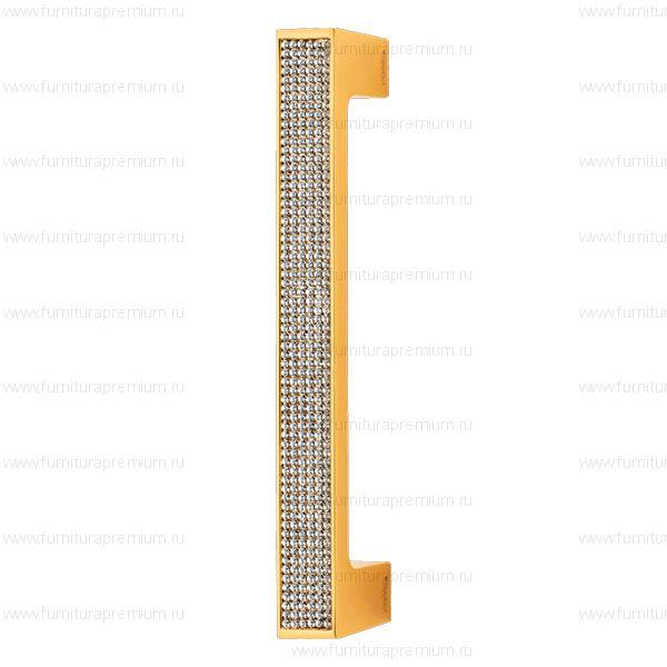 Ручка-скоба Linea Cali  Zen  1157 MN. Длина 200 мм.