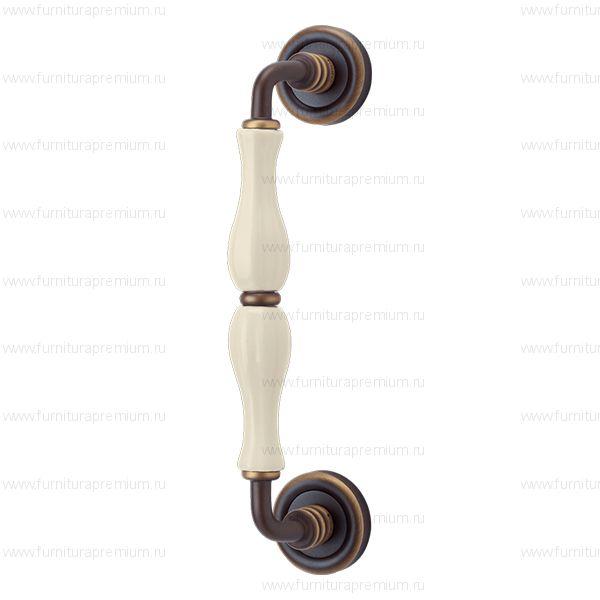 Ручка-скоба Linea Cali Erica 1296  MN. Длина 270 мм.