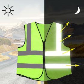 Светоотражающий жилет