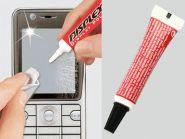 Средство для удаления царапин со стекла телефонов