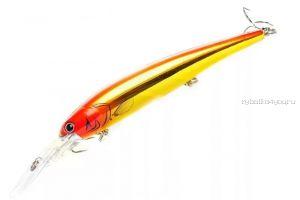 Воблер Bandit Walleye Deep 120 мм / 17,7 гр /Заглубление: до 8,1м / цвет: 230
