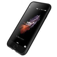 Чехол Verus Simpli Fit для iPhone 7 черный