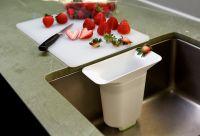 Органайзер-дуршлаг Storage Bucket