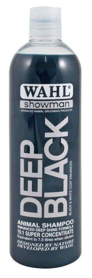 Профессиональный шампунь Wahl Deep Black