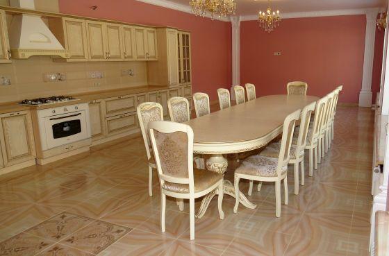 Стол Флоренция Гранд  MAX (4,1-6,5м )