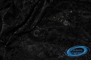 Сетка Корея флок люрекс 5617M/D#SAE-4B/C#1