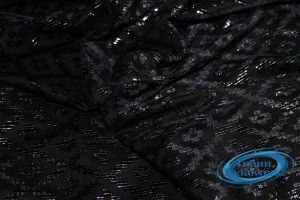 Сетка Корея флок люрекс 5617M/D#HAE-3B/C#1