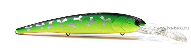 Купить Воблер Hitfish TR Deep 90 мм / 11,1 гр Заглубление: 4 - 5,1 м цвет: 306