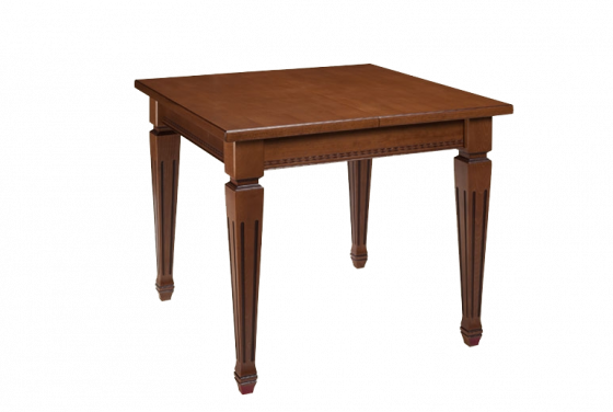 Стол Луиза-1 квадратный (Лак)