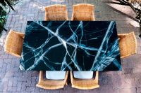 Наклейка на стол - Небесная твердь | Купить фотопечать на стол в магазине Интерьерные наклейки