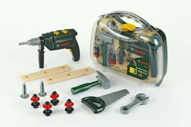 Большой кейс для инструментов  Klein 8416