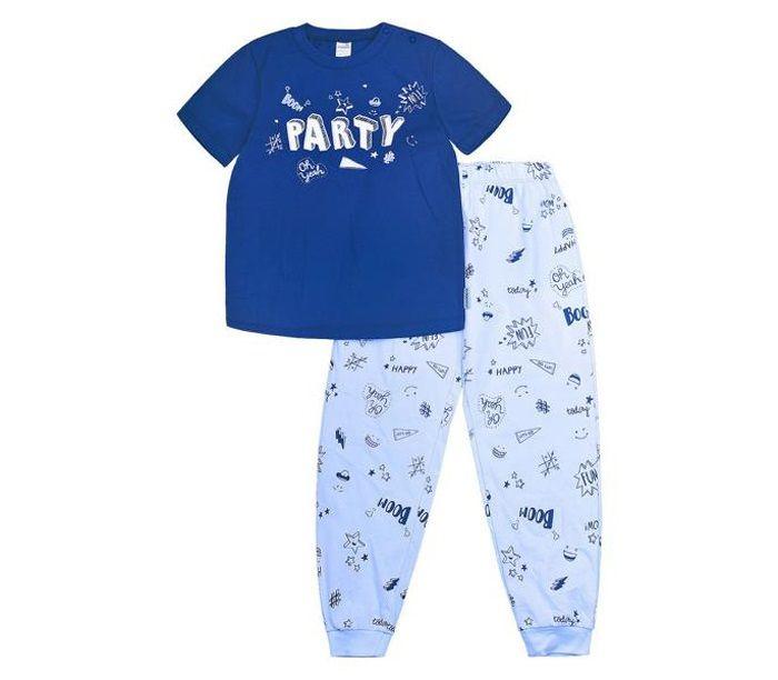 Пижама для мальчика Party