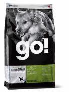 GO! Limited Ingredient Sensitivity + Shine Turkey Беззерновой корм для щенков и собак с индейкой для чувствительного пищеварения (11,35 кг)